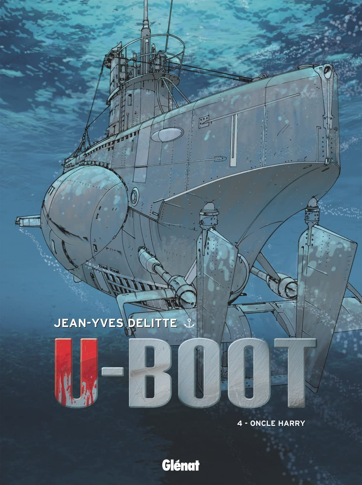 U-Boot Vol. 4: Le secret de Peenemünde