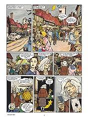 Le Baron Fou Vol. 1