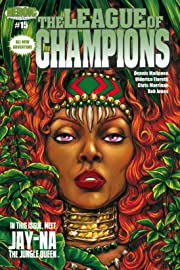 League of Champions #15