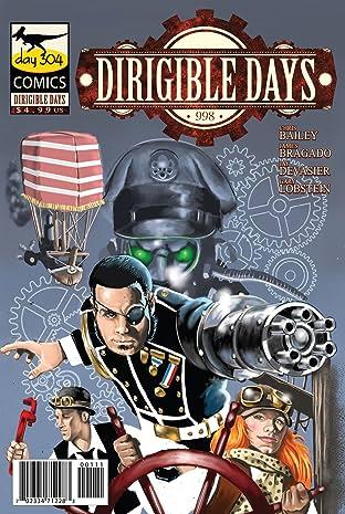 Dirigible Days: 998 #1