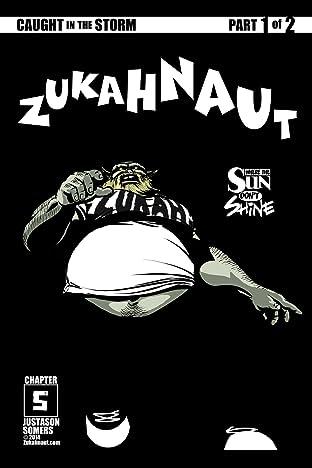Zukahnaut #5