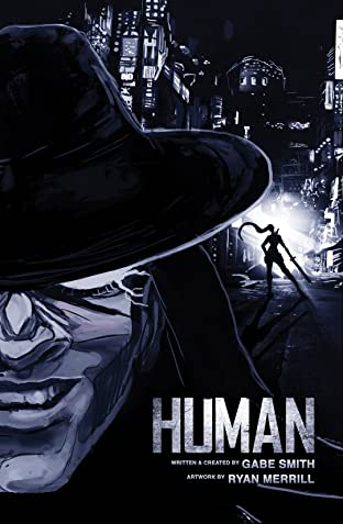 Human #1