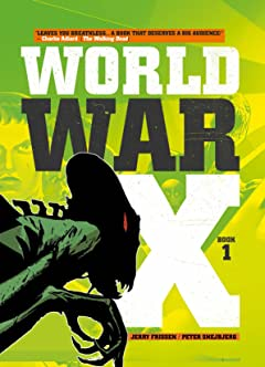 World War X: Helius