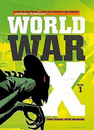 World War X: Helius