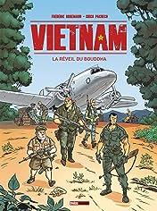 Vietnam Vol. 2: Le Réveil du Bouddha