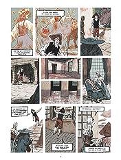 Goya: Saturne dévorant l'un de ses enfants