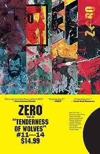 Zero Vol. 3