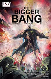 The Bigger Bang #4 (of 4)