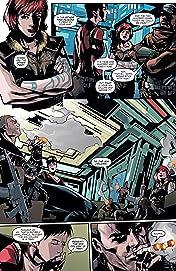 Borderlands: The Fall of Fyrestone #7: Tannis & The Vault Part 3