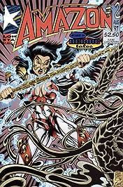 Amazon: Heroic Tales #2