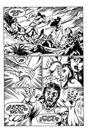 Amazon: Heroic Tales #3