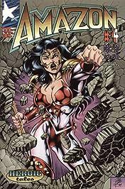 Amazon: Heroic Tales #4
