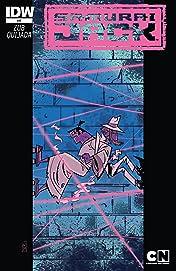 Samurai Jack #17