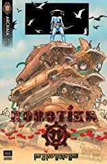 Robotika: For a Few Rubles More #4