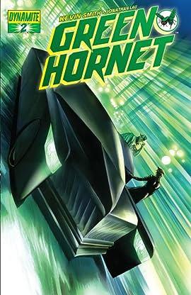 Kevin Smith's Green Hornet No.2