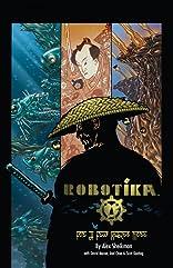 Robotika Vol. 2: For a Few Rubles More