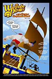 The Wannabe Pirates #4