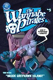 The Wannabe Pirates #5