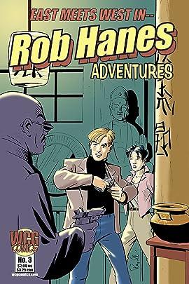 Rob Hanes Adventures #3