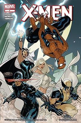 X-Men (2010-2013) #7
