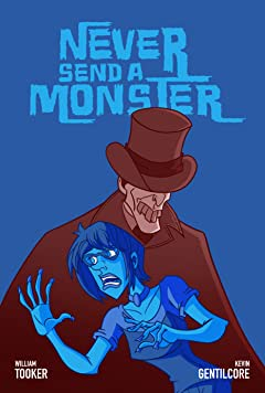 Never Send a Monster