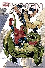 X-Men (2010-2013) #10