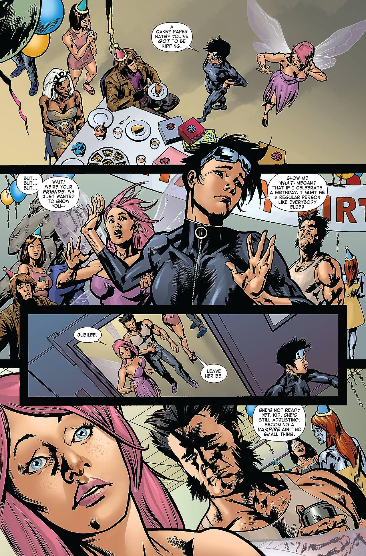 X-Men (2010-2013) #11