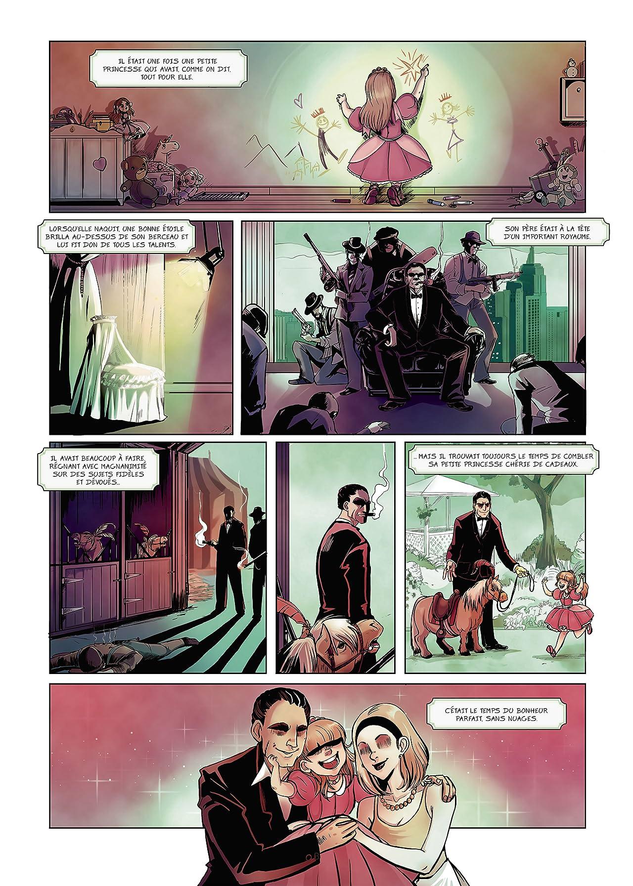 Rhapsody Vol. 2: Scaramouche ! Scaramouche !