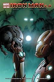 Iron Man 2.0 #3