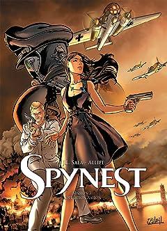 Spynest Tome 3: Opération Aiglon