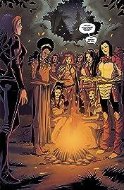 Witchblade - Rebirth Vol. 5: Mitten ins Feuer