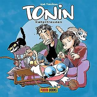 Tonin - Katerfreuden Vol. 1