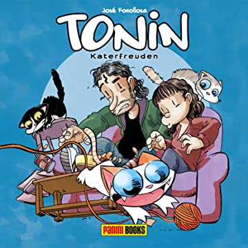 Tonin - Katerfreuden Vol. 1