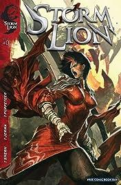 Storm Lion #0: FCBD 2010 Edition