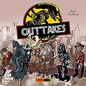Outtakes Vol. 1: Filmreife Cartoons zu Kino und TV