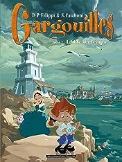 Gargouilles Vol. 2: La Clé du Temps