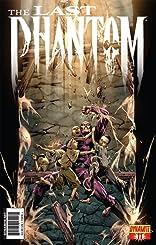 The Last Phantom #11