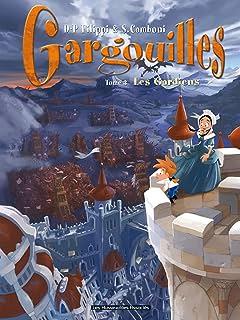 Gargouilles Vol. 3: Les Gardiens