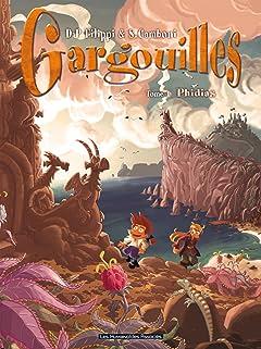 Gargouilles Vol. 4: Phidias
