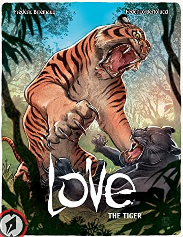 Love: The Tiger