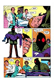 The Black Hood (Impact Comics) #5