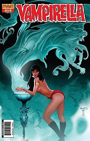 Vampirella (2011-2014) #13