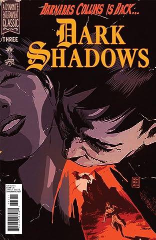 Dark Shadows (Ongoing) No.3