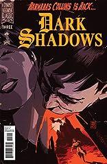 Dark Shadows (Ongoing) #3