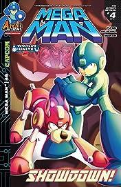 Mega Man #48