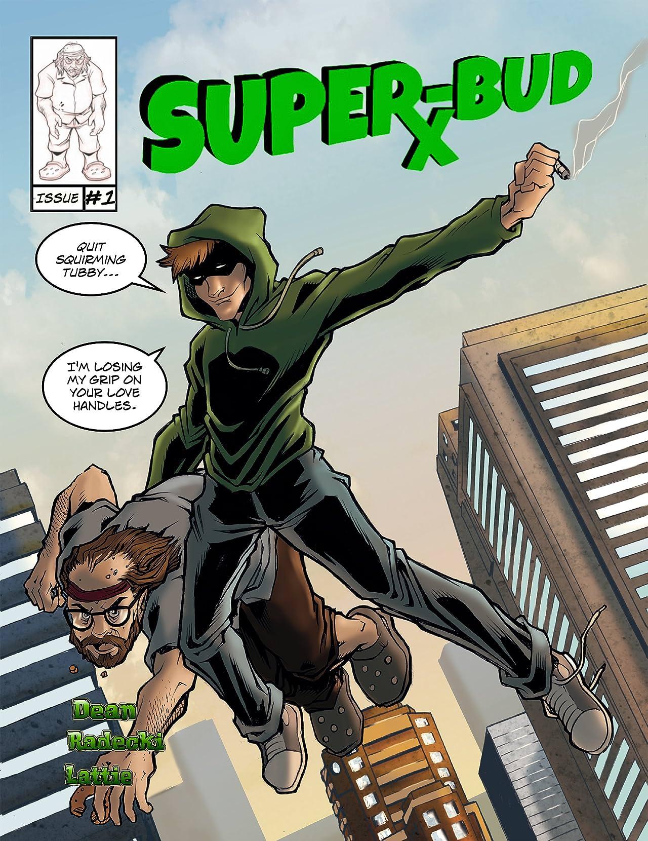 SuperBud #1