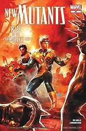 New Mutants (2009-2011) #20