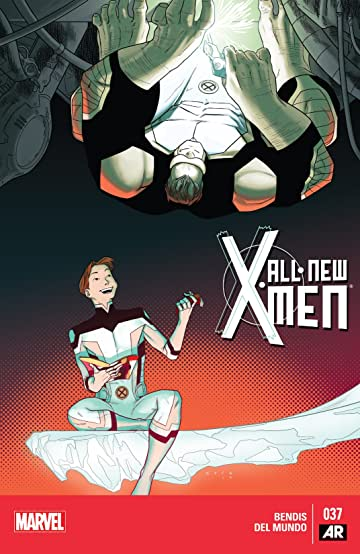 All-New X-Men (2012-2015) #37