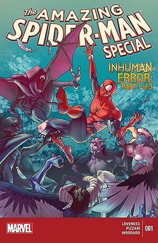Amazing Spider-Man (2014-2015) Special #1