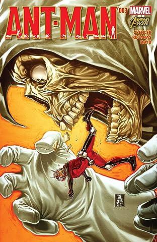Ant-Man (2015) #3